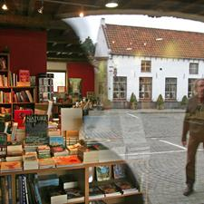 Damme Book Town