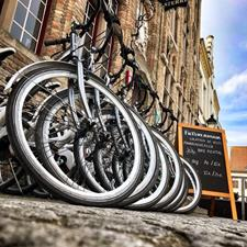 Bicycle rental Toerisme Damme