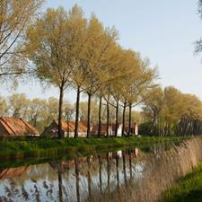 Herenboer in Damme **