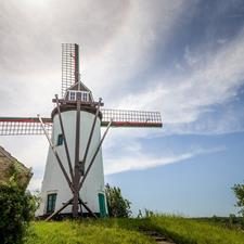 Mill of Oostkerke
